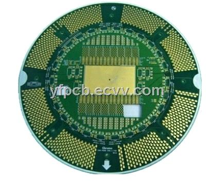 1 Oz Copper Thickness 2 Layer PCB purchasing, souring agent